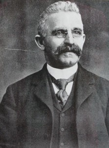 First Jewish Mayor of Savannah